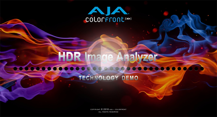 3893 hdr image analyzer play