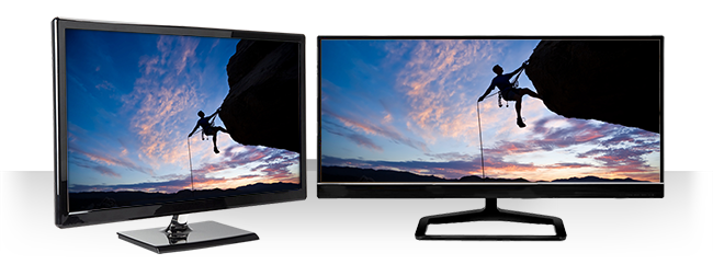 345-dual HD monitors 1x