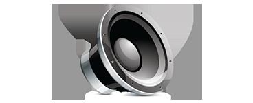 142-audio speaker image  sm 1x