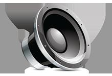 918-audio speaker image sm 1x