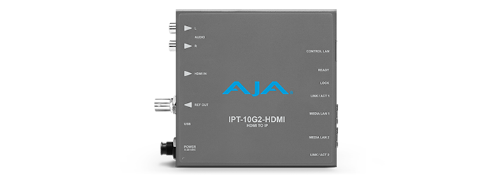 ipt 10g2 hdmi whats new